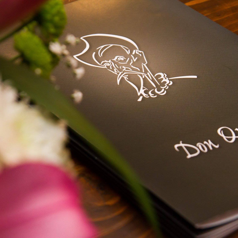 Don Quijote Restaurant